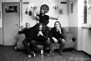 Blue Collar Hotel, Brother Dege and the Breatheren, Eindhoven